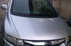 Used 2006 Honda Civic sedan automatic for sale at price ₦860,000