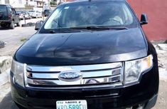 Selling authentic 2008 Ford Edge in Lagos