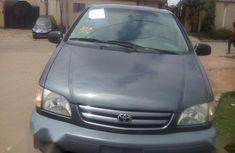 Best priced used 1998 Toyota Sienna for sale