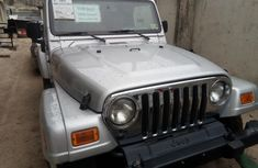 2005 Jeep Wrangler,SoftTop
