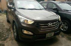 Selling 2014 Hyundai Santa Fe suv / crossover at price ₦2,850,000 in Lagos