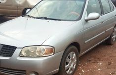 Sell 2005 Nissan Sentra van automatic at price ₦750,000 in Lagos