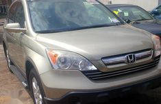 Selling 2006 Honda CR-V suv / crossover automatic in Sokoto