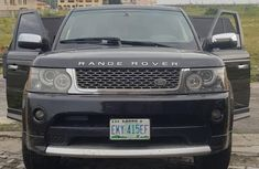 Selling 2012 Rover 2600 suv / crossover automatic in Lagos