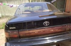 Toyota Camry 1994 LE Black for sale
