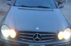 Sell high quality 2002 Mercedes-Benz CLK automatic