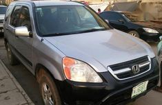 Best priced used 2005 Honda CR-V at mileage 124,254