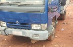 Best priced used 2000 Nissan Cabstar for sale