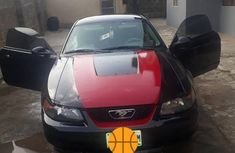 Clean 2004 Ford Mustang sedan automatic for sale