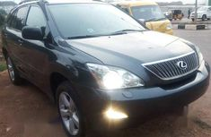 Sell well kept 2007 Lexus RX automatic
