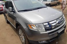 Selling 2008 Ford Edge in good condition at price ₦2,800,000 in Lagos