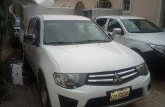 Used 2013 Mitsubishi L200 car at mileage 168,000 at attractive price