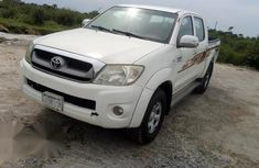 Best priced used 2011 Toyota Hilux in Warri