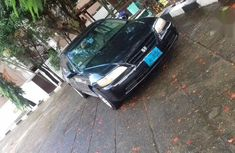 Used 2002 Honda Accord automatic for sale at price ₦635,000 in Lagos