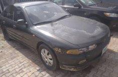 Mitsubishi Galant 1995 Green for sale