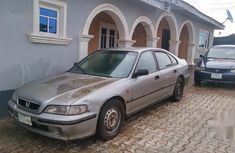 Sell well kept 2002 Honda Accord at mileage 27,540 in Oyo