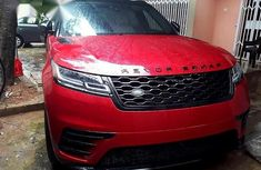 Need to sell used 2018 Land Rover Range Rover at cheap price
