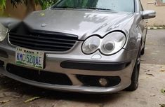 Best priced used 2006 Mercedes-Benz C63 at mileage 50,000