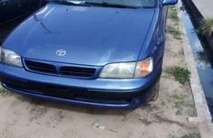 Toyota Carina 2001 Blue for sale