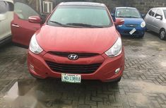 Need to sell cheap used 2011 Hyundai Tucson in Lagos