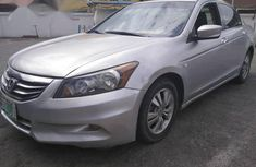 Need to sell used 2011 Honda Accord in Lagos at cheap price