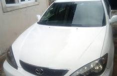 Well maintained 2006 Toyota Camry for sale in Lagos