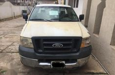 Sell well kept 2005 Ford F-150 at price ₦2,985,000 in Abuja