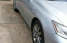 Lexus ES 2009 Silver for sale