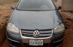 Volkswagen Jetta 2006 Blue for sale