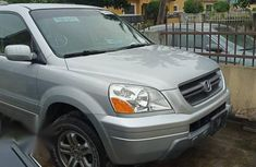 Best priced used 2004 Honda Pilot for sale