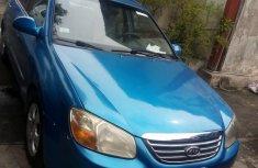 Used 2007 Kia Cerato car sedan automatic at attractive price