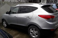 Need to sell high quality 2012 Hyundai Tucson at mileage 113,000