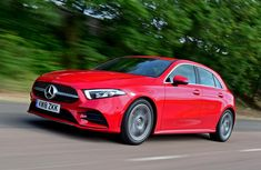 A quick look at Mercedes-Benz A180 2019 – Cheap but powerful model