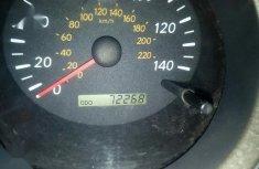 Toyota Highlander 2003 Gray