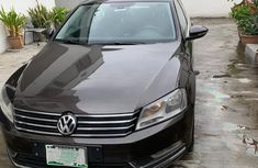 Authenticused 2013 Volkswagen Passat for sale at price ₦5,450,000
