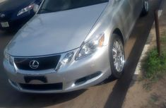 Selling 2008 Lexus GS automatic at price ₦3,500,000 in Lagos