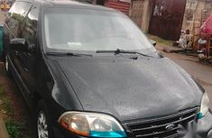 Used 2007 Ford Windstar car automatic at attractive price in Lagos