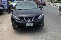 Sell used 2015 Nissan Qashqai suv  automatic at mileage 38,000