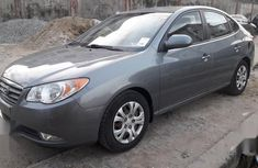 Selling 2009 Hyundai Elantra in good condition at price ₦1,850,000