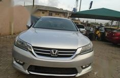 Well maintained 2014 Honda Accord at mileage 69,774 for sale