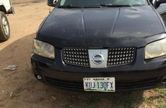 Selling 2006 Nissan Sentra in good condition at price ₦550,000 in Abuja