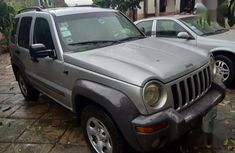 Need to sell cheap used 2005 Jeep Cherokee