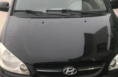 2014 Hyundai Getz automatic for sale at price ₦1,100,000