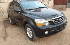 Used 2007 Kia Sorento automatic at mileage 105,423 for sale in Ikeja