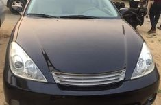 Sell used 2005 Lexus ES automatic at price ₦2,600,000 in Enugu