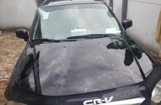 Sharp used 2002 Honda CR-V with first body for sale
