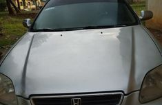 Very sharp neat 1999 Honda Civic for sale in Abuja