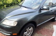 Used 2007 Volkswagen Touareg at mileage 70,000 for sale in Lagos