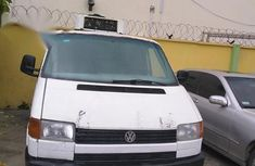 Selling 2002 Volkswagen Transporter manual at price ₦1,200,000 in Lagos