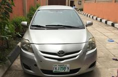 Need to sell used 2008 Toyota Yaris automatic at cheap price